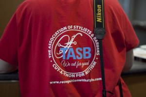 TASB volunteers